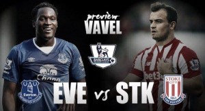 Everton - Stoke City Preview: The Potters face the Toffees as busy festive period continues