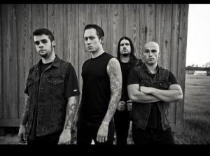 El sexto álbum de Trivium llega envuelto en misterio