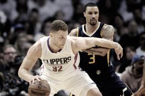 NBA Playoff - Solita sfortuna Clippers, s'infortuna Blake Griffin