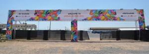 Empieza la cuenta atrás para el Arenal Sound 2013