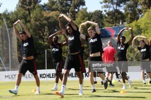 Manchester United vs San Jose Earthquakes Preview: Mourinho's men continue preparations for new season in California