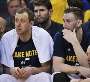 NBA - Utah Jazz, rinnovo per Ingles per provare a convincere Hayward