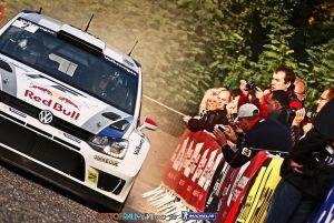 Así es el Rally de Francia 2013