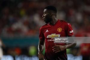 Timothy Fosu-Mensah joins Fulham on season-long loan deal