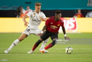 Bayern Munich vs Manchester United Preview: Red Devils looking to build momentum ahead of Premier League opener