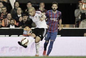 El derbi de la necesidad se juega en Mestalla