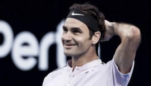 Ténis: Uma semana decisiva para Federer