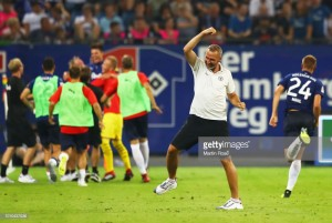 Hamburger SV 0-3 Holstein Kiel: Red Shorts handed rude awakening on 2. Bundesliga debut