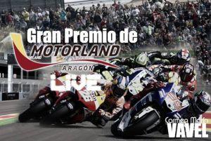 Clasificación de MotoGP del GP de Aragón 2014 en vivo y en directo online