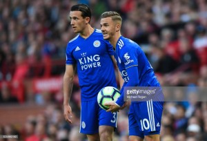 Manchester United 2-1 Leicester City: Player ratings as Foxes suffer defeat in season opener