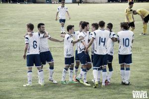 El Real Zaragoza B ya está en la final de la Copa RFEF aragonesa