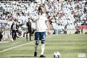 """Luis García: """"Nos faltó paciencia con la pelota en la segunda parte"""""""