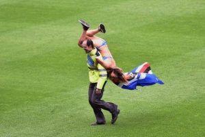Retour sur le week-end foot européen en images