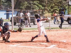 Aragua Prospect League es el campeón de Maracay