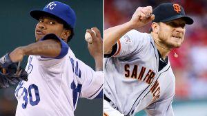 San Francisco Giants vs. Kansas City Royals Live Stream Free and MLB Scores of World Series 2014 Game 2