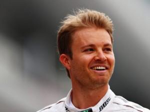 "Nico Rosberg: ""He dado lo máximo pero no he conseguido alcanzarle"""