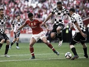 Previa Benfica - Boavista: seguir con la rutina