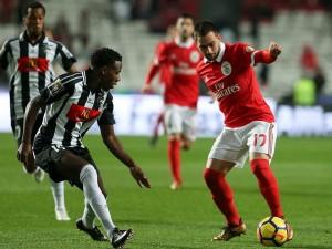 """O foco é Sport Lisboa e Benfica, ponto final"""