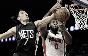 Nba - Detroit piega Brooklyn all'ultimo respiro; i Clippers sudano per domare Phoenix