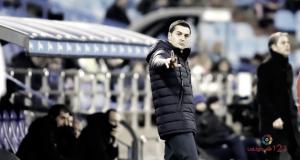 Análisis del entrenador rival: Francisco define al Lugo