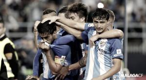 Resultados históricos entre Celta de Vigo y Málaga CF