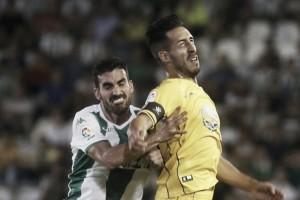 "Dani Toribio: ""En esta liga sumar siempre es vital"""