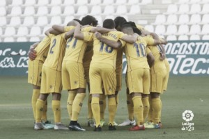 Córdoba CF - AD Alcorcón: puntuaciones del Alcorcón, jornada 4 de La Liga 1|2|3