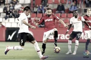 Ojeando al rival: un Mallorca renovado