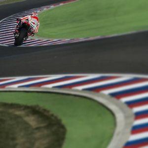 MOTOGP Argentina: terza pole consecutiva per Marquez