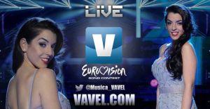 Gala Festival Eurovision 2014 en vivo y en directo online