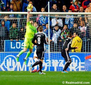 """Casillas: """"Cristiano es el mejor, estamos a muerte con él"""""""