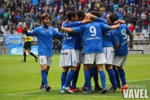 El nuevo Oviedo comenzará su reconquista frente el Sporting B