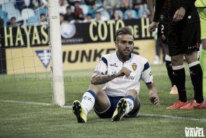 El Real Zaragoza dice adiós al sueño de los Playoffs