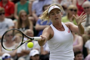 WTA s'-Hertogenbosch, risultati semifinali e programma