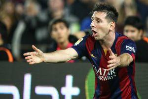 Getafe - FC Barcelona: puntuaciones FC Barcelona, 15ª jornada de la Liga BBVA