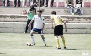 Los de Larraz golean en el tercer partido de pretemporada