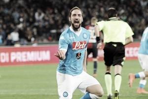 Crónica de la 30ª jornada de la Serie A: Juventus y Nápoles mantienen el pique por el 'scudetto'