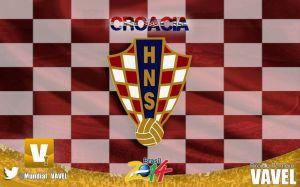 Croacia: ¿la tapada?
