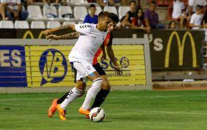 Albacete Balompié - Girona FC: duelo entre polos opuestos