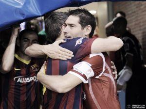 ElPozo - FC Barcelona: sólo puede quedar uno