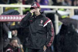 """Milan, sempre più all'inferno, Inzaghi:"""" Spero di restare. Non meritavamo di perdere"""""""