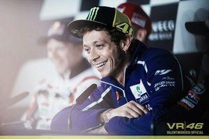"""Valentino Rossi: """"Intentaremos conseguir de nuevo un buen resultado"""""""