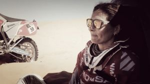 """Entrevista. Rosa Romero: """"La dificultad es lo que más atrae"""""""