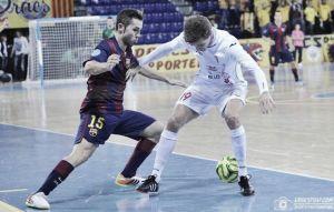 El Bakú United FC reta al FC Barcelona en su feudo