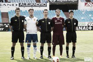 Real Zaragoza B - UE Olot: duelo inédito entre aragoneses y catalanes