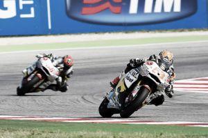 Resultado Carrera de Moto2 del GP de San Marino 2014