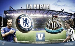 Chelsea - Newcastle United: cuando el traspié hace peligrar el liderato