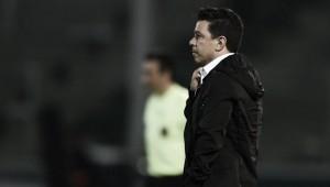 """Marcelo Gallardo: """"Era un partido incomodo"""""""