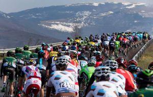 Resultado de la 4º etapa de la Tirreno-Adriático 2015