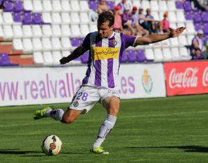 Xavi Carmona abandona el Promesas destino Almería